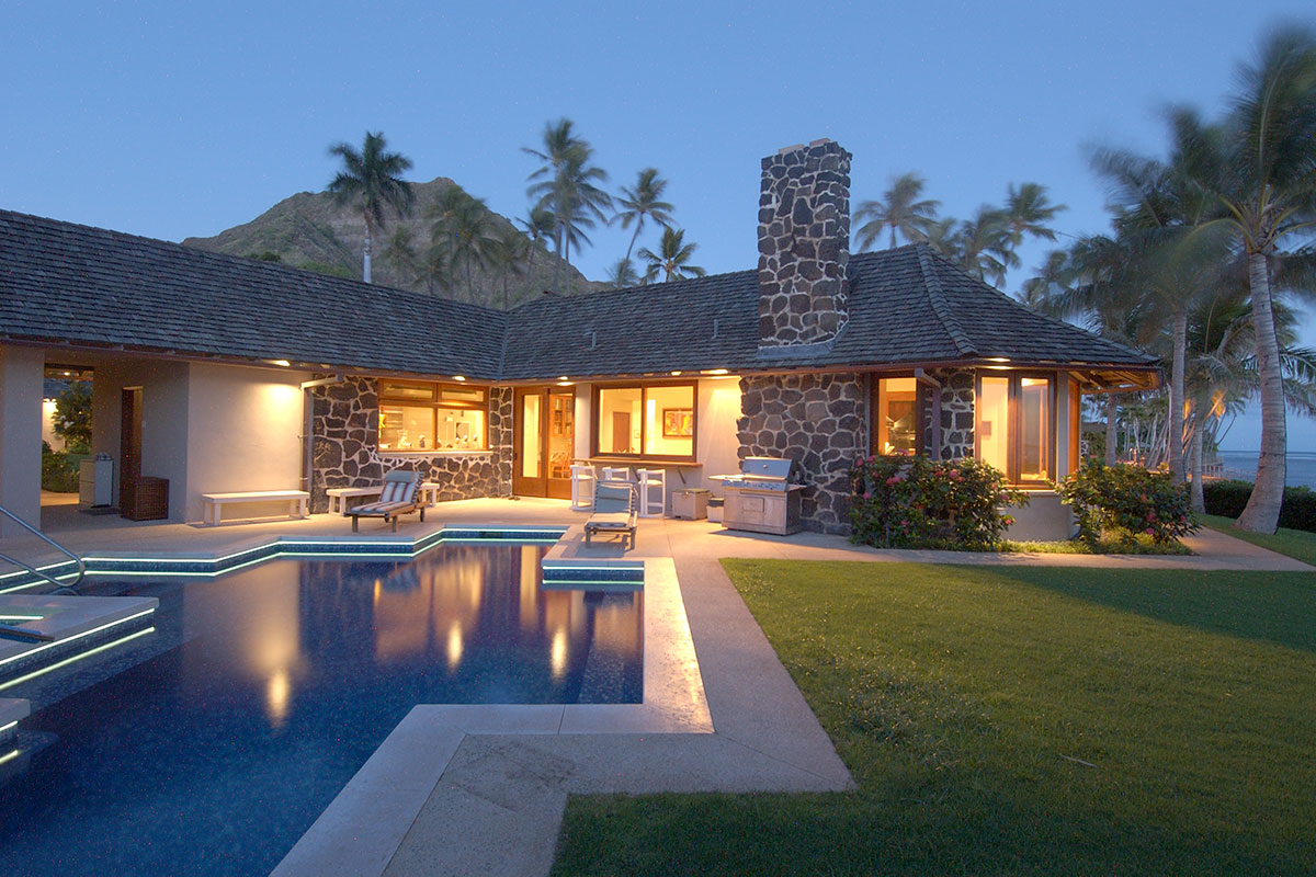Historic Hawaiian Home Armstrong Builders